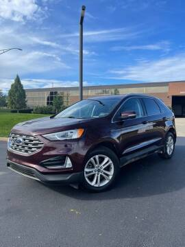2019 Ford Edge for sale at Car Stars in Elmhurst IL