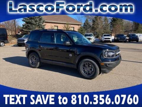 2021 Ford Bronco Sport for sale at Lasco of Grand Blanc in Grand Blanc MI