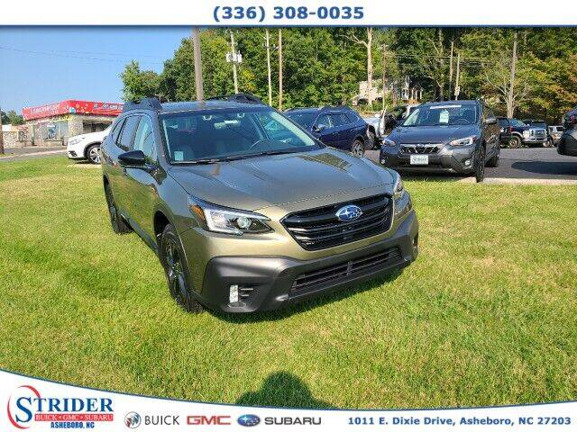 2022 Subaru Outback for sale in Asheboro, NC