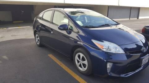 2012 Toyota Prius for sale at Ammari Motors, LLC in Gardena CA