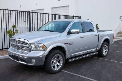 2016 RAM Ram Pickup 1500 for sale at REVEURO in Las Vegas NV
