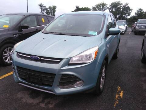 2013 Ford Escape for sale at Franklyn Auto Sales in Cohoes NY