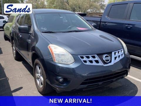 2012 Nissan Rogue for sale at Sands Chevrolet in Surprise AZ
