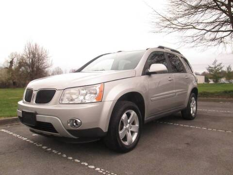 2008 Pontiac Torrent for sale at Unique Auto Brokers in Kingsport TN