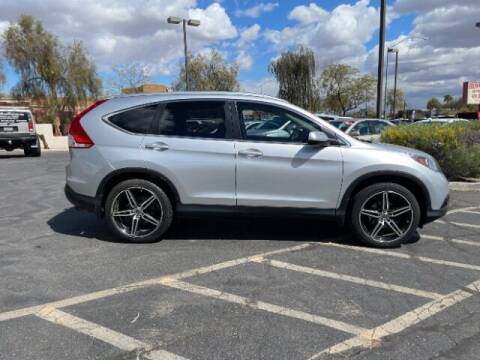 2012 Honda CR-V for sale at Brown & Brown Wholesale in Mesa AZ