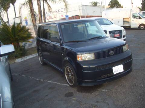 2006 Scion xB for sale at Gaynor Imports in Stanton CA