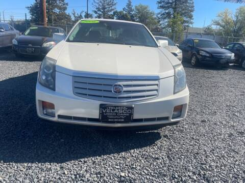2006 Cadillac CTS for sale at Velascos Used Car Sales in Hermiston OR