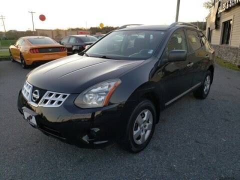 2014 Nissan Rogue Select for sale at BuyFromAndy.com at Hi Lo Auto Sales in Frederick MD