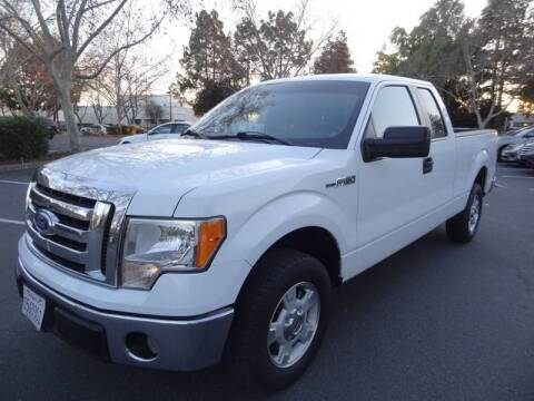2012 Ford F-150 for sale at Star One Imports in Santa Clara CA