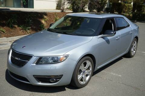 2011 Saab 9-5 for sale at Sports Plus Motor Group LLC in Sunnyvale CA