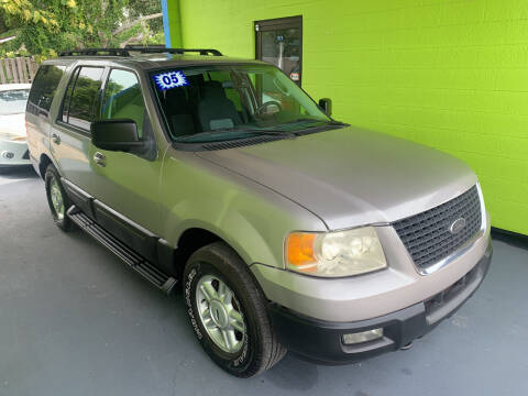 2005 Ford Expedition for sale at Autos to Go of Florida in Daytona Beach FL