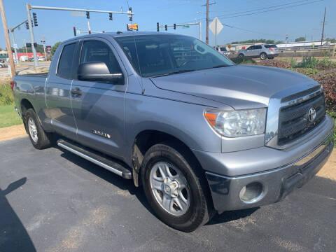 2013 Toyota Tundra for sale at Auto Credit Xpress in Jonesboro AR