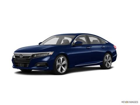 2018 Honda Accord for sale at Volkswagen of Springfield in Springfield PA