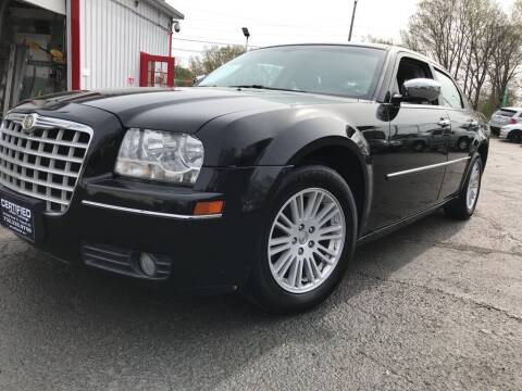 2010 Chrysler 300 for sale at Certified Auto Exchange in Keyport NJ