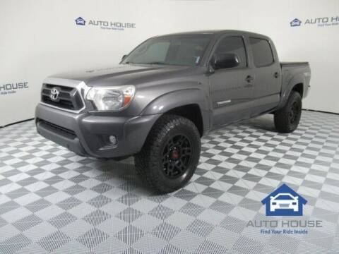 2014 Toyota Tacoma for sale at AUTO HOUSE TEMPE in Tempe AZ