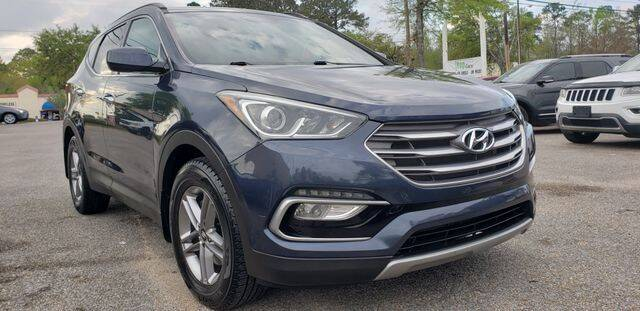 2017 Hyundai Santa Fe Sport for sale at Yep Cars in Dothan AL