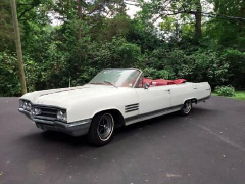 1964 Buick LeSabre for sale at Classic Car Deals in Cadillac MI