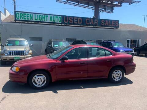 2005 Pontiac Grand Am for sale at Green Light Auto in Sioux Falls SD