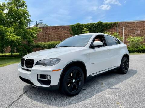 2014 BMW X6 for sale at RoadLink Auto Sales in Greensboro NC