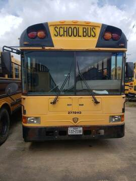 2008 IC CE 300 for sale at Global Bus Sales & Rentals in Alice TX