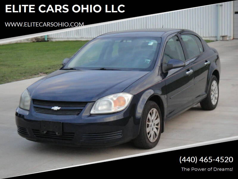 2009 Chevrolet Cobalt for sale in Solon, OH