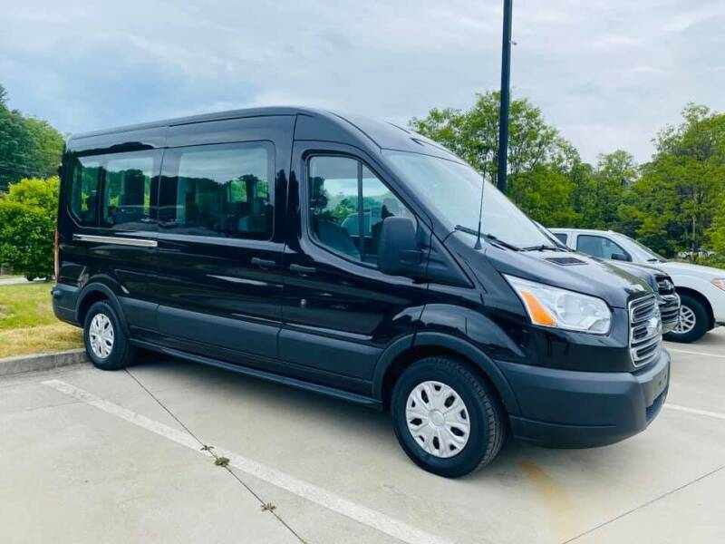 2019 Ford Transit for sale at Seewald Cars in Brooklyn NY