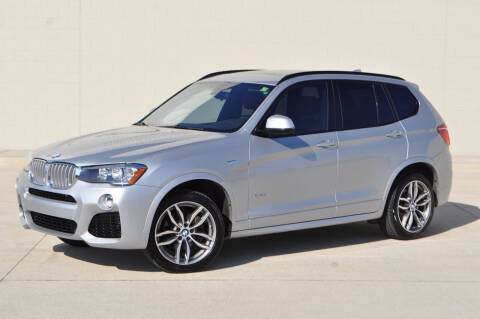 2017 BMW X3 for sale at Select Motor Group in Macomb Township MI