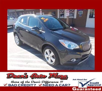 2015 Buick Encore for sale at Dean's Auto Plaza in Hanover PA