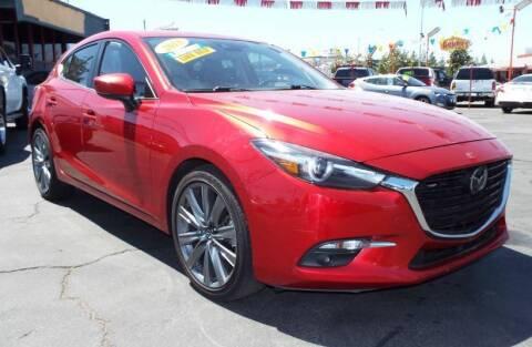 2018 Mazda MAZDA3 for sale at 559 Motors in Fresno CA
