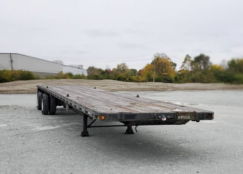 1998 Lufkin FL-II for sale at A F SALES & SERVICE in Indianapolis IN