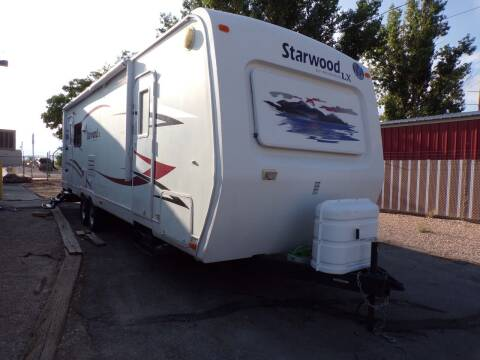 2009 McKenzie Starwood for sale at Freedom Ford Inc in Gunnison UT