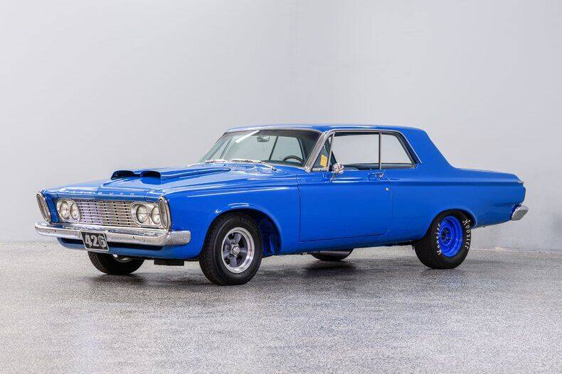 1963 Plymouth Belvedere for sale in Concord, NC