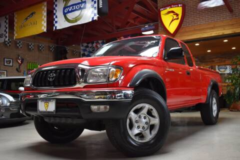 2003 Toyota Tacoma for sale at Chicago Cars US in Summit IL