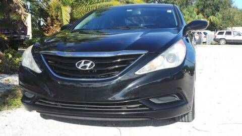 2012 Hyundai Sonata for sale at Southwest Florida Auto in Fort Myers FL