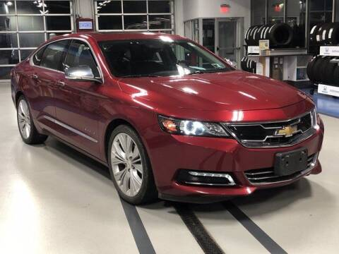 2014 Chevrolet Impala for sale at Simply Better Auto in Troy NY