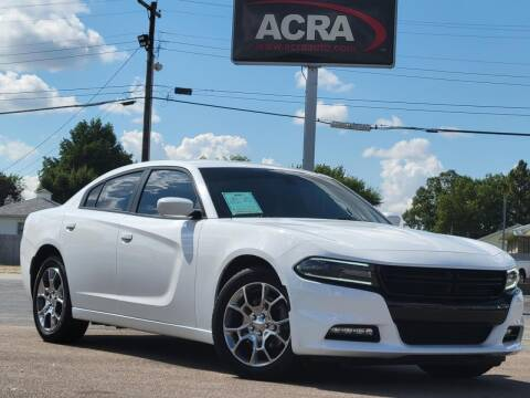 2015 Dodge Charger for sale at BuyRight Auto in Greensburg IN