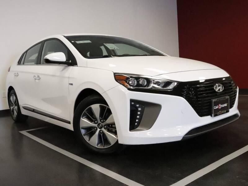 2018 Hyundai Ioniq Plug-in Hybrid for sale in Victorville, CA