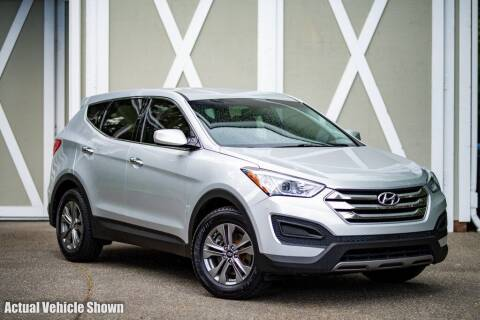 2016 Hyundai Santa Fe Sport for sale at Friesen Motorsports in Tacoma WA