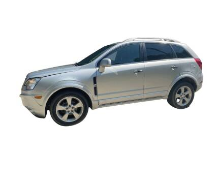 2014 Chevrolet Captiva Sport for sale at Averys Auto Group in Lapeer MI