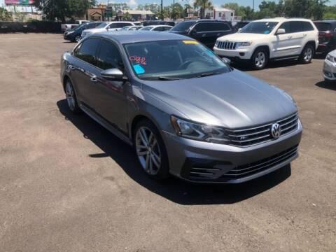 2018 Volkswagen Passat for sale at Empire Automotive Group Inc. in Orlando FL