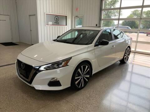 2020 Nissan Altima for sale at PRINCE MOTORS in Hudsonville MI