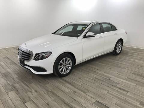 2017 Mercedes-Benz E-Class for sale at TRAVERS GMT AUTO SALES - Traver GMT Auto Sales West in O Fallon MO