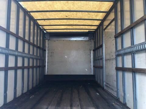 RFP Dry Van body 18FT Dry Van for sale at Advanced Truck in Hartford CT
