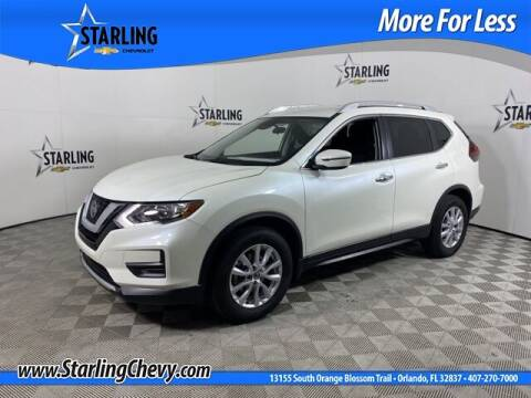 2020 Nissan Rogue for sale at Pedro @ Starling Chevrolet in Orlando FL