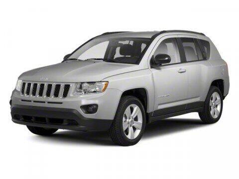 2013 Jeep Compass for sale at CarZoneUSA in West Monroe LA