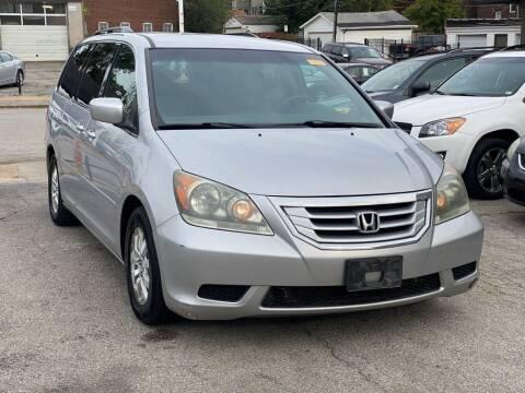 2010 Honda Odyssey for sale at IMPORT Motors in Saint Louis MO