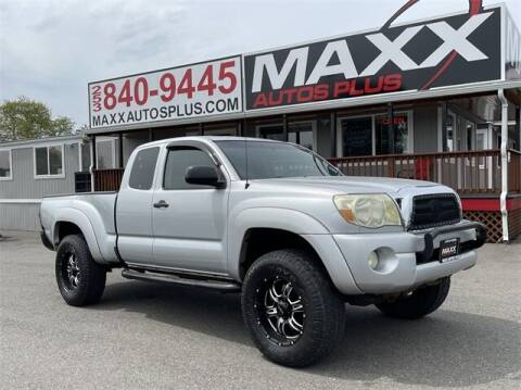 2007 Toyota Tacoma for sale at Maxx Autos Plus in Puyallup WA