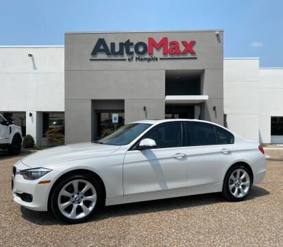 2015 BMW 3 Series for sale at AutoMax of Memphis in Memphis TN
