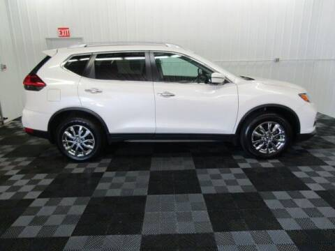 2017 Nissan Rogue for sale at Michigan Credit Kings in South Haven MI