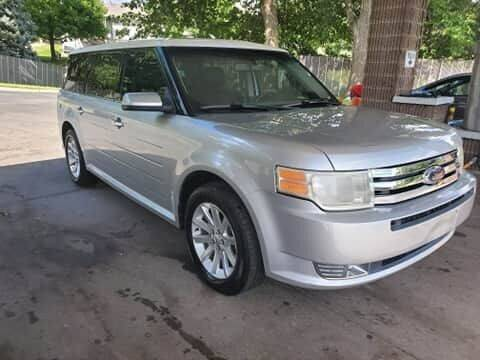2009 Ford Flex for sale at Street Side Auto Sales in Independence MO